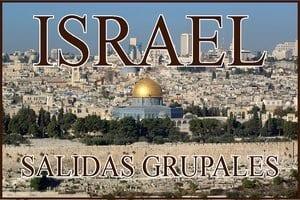 Israel Grupal