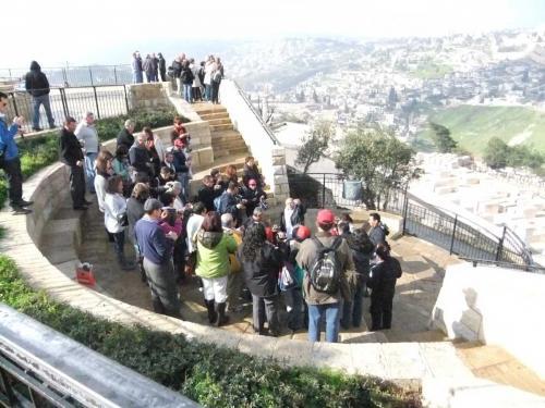 Tours Bíblicos - Especialistas en Viajes a Israel