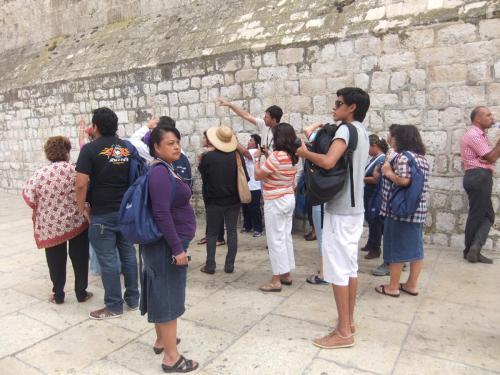 Viaje a Israel - Octubre 2014
